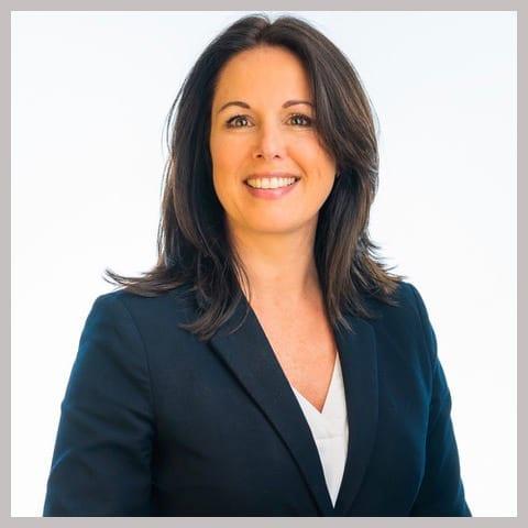 Marenthe Schraven, kliniekmanager
