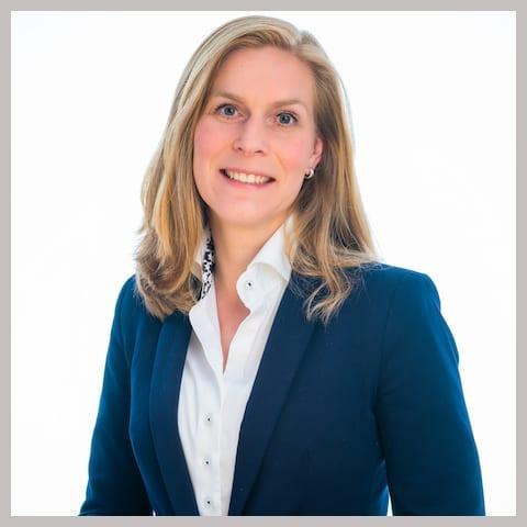 Melanie van Maris, accounting