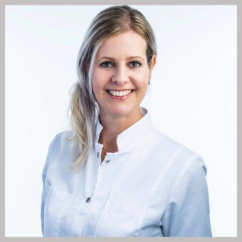 Judith Smeets, laserspecialist