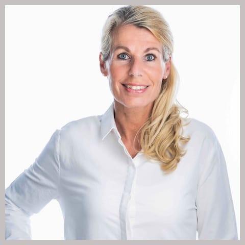 Corina van Veldhuizen, operatiesassistente